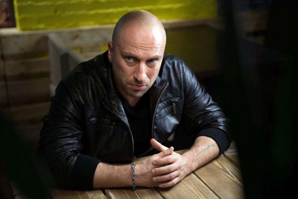 Дмитрий Нагиев, актер, телеведущий