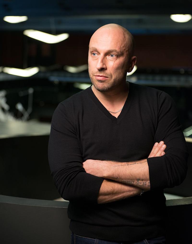 Дмитрий Нагиев (Dmitry Nagiev), Люди за кадром: фото