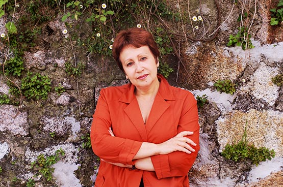 Dina Rubina