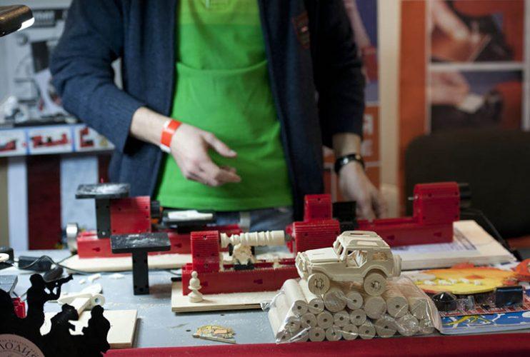 3-robotics-expo-2016-in