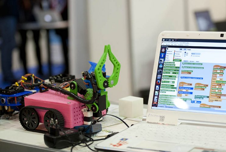5-robotics-expo-2016-in