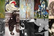 галерея ARTSTORY, лекция, пабло Пикассо