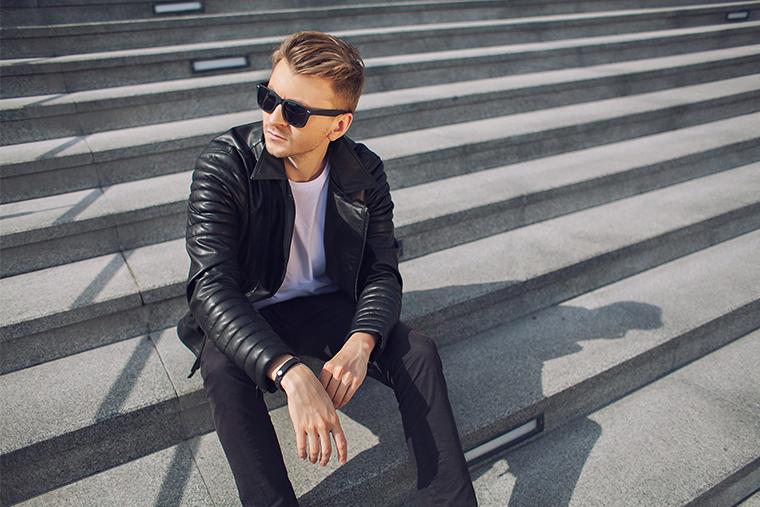 Актер Артем Лысков интервью