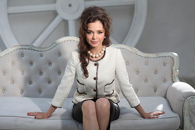 Лилия Лаврова, интервью