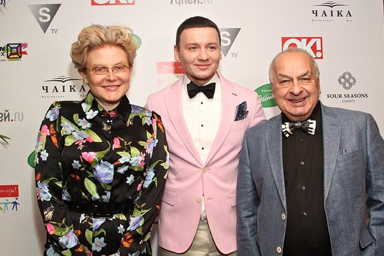 Александр Олешко in4