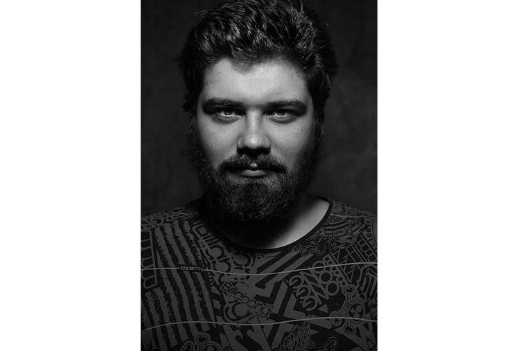 Александр Вокса фотопроект in7