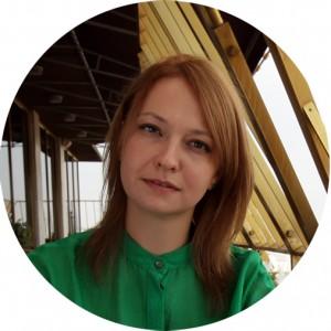 Александра Кутепова