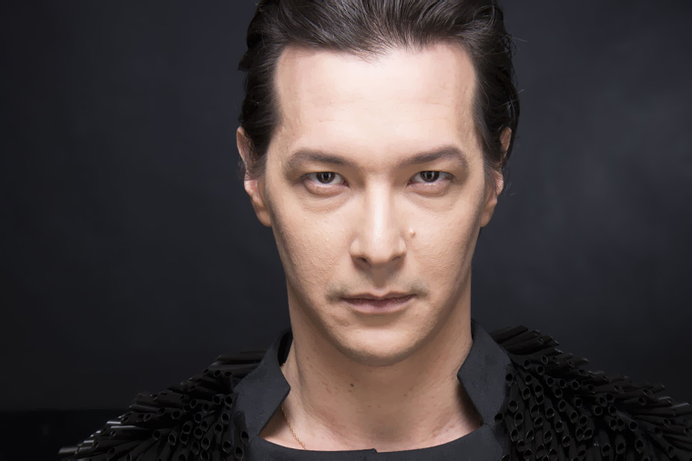 Алексей Франдетти интервью in