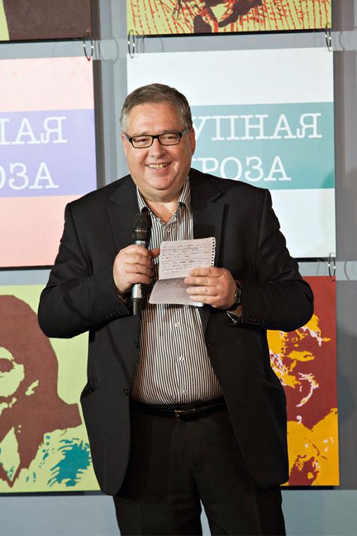 Алексей Макушинский
