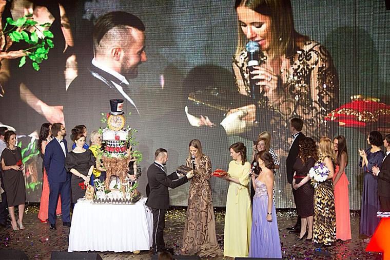 Alex Kush, кондитер, торт, Golden Palace, Рекорды рынка недвижимости, Ксения Собчак