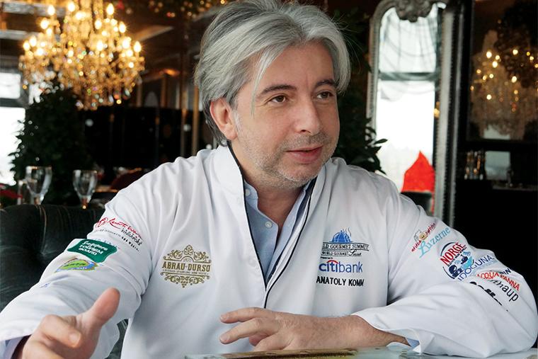 Анатолий Комм in2