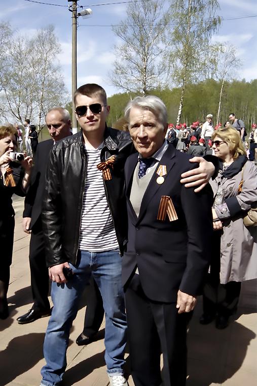 Анатолий Панасенко интервью in5