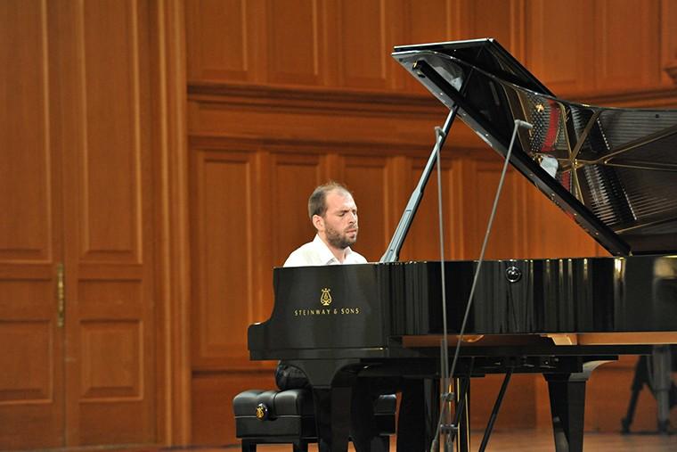 Андрей Коробейников (Россия)