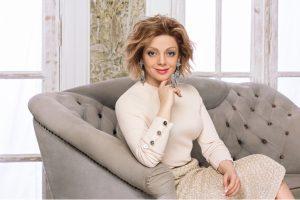 Анетта Орлова, психолог