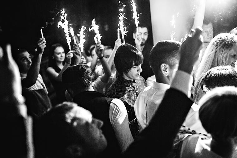 День рождения Артем Сорокин. Fashion Events Agency