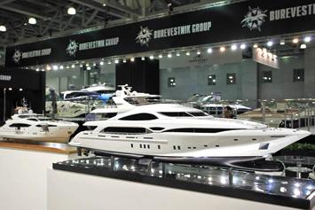 Boat-Show-Burevestnik