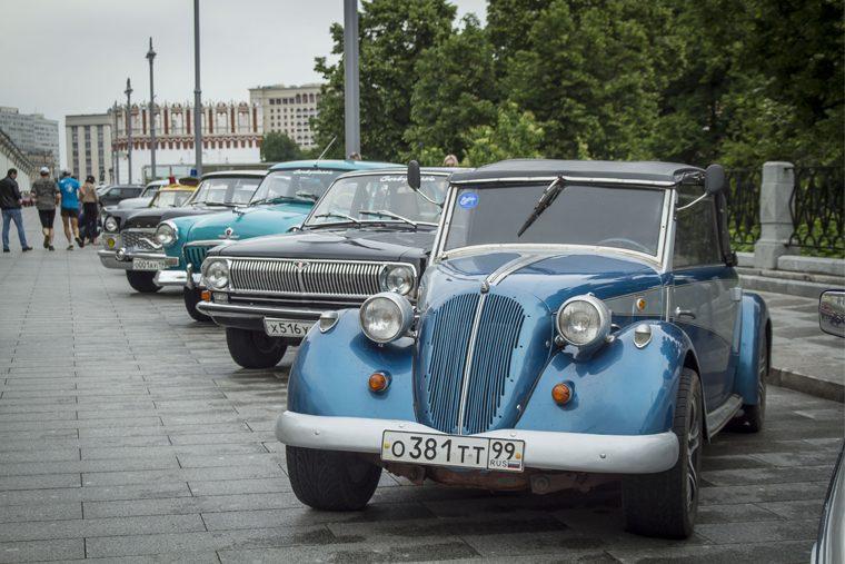 Bosch Moskau Klassik итог in