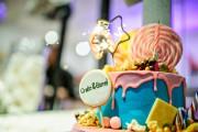 Crate&Barrel день рождения