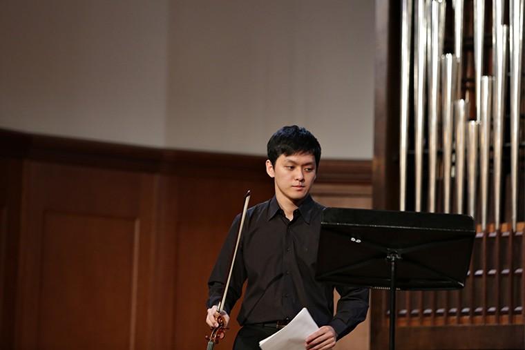 Цзэнь Юй Чень. II премия. Китай