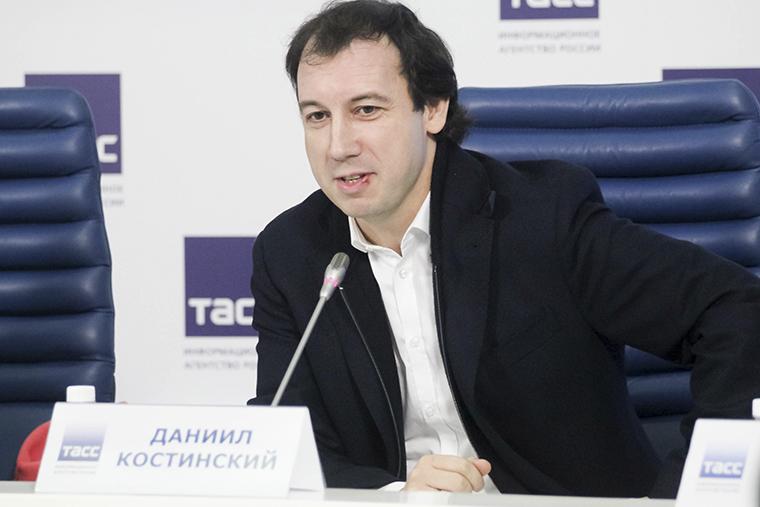 Даниил Костинский, интервью, ночь пожирателей рекламы