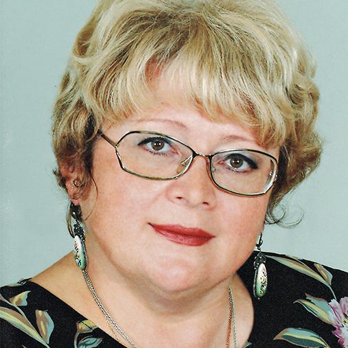 Нина Кулешова
