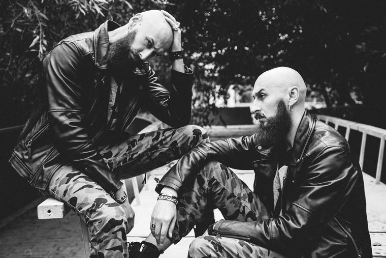 S-BROTHER-S, интервью, диджей