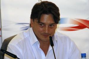 Дмитрий Калантаров