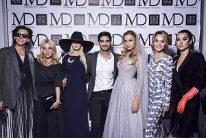 джемал махмудов, дизайнер, новая коллекция, неделя моды в москве