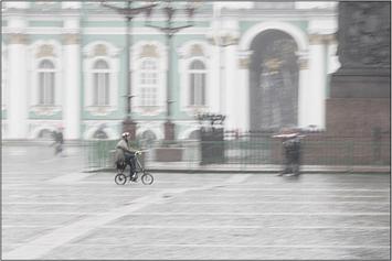 Эклектик Петербург