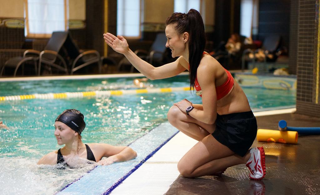 Эклектик-фитнес-бассейн-б