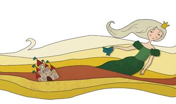 Эклектик-сказки-принцесса
