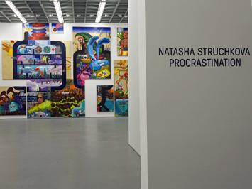 Эклектик стручкова выставка