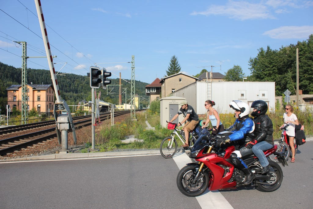 Эклектик вело Дрезден б3