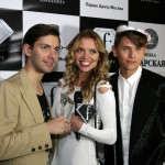 Премия Fashion Summer Awards.
