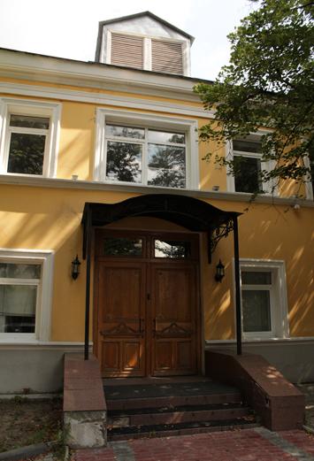 Эклектик_маяковскии_дом_таганка