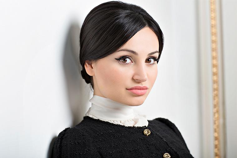 Эмилия Казанджян интервью in
