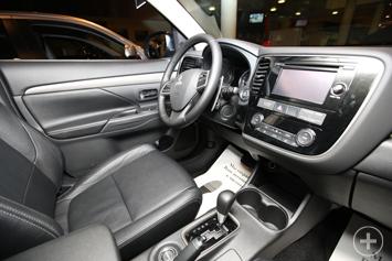 Eclectic Mitsubishi