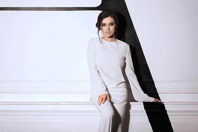 Елена Темникова интервью