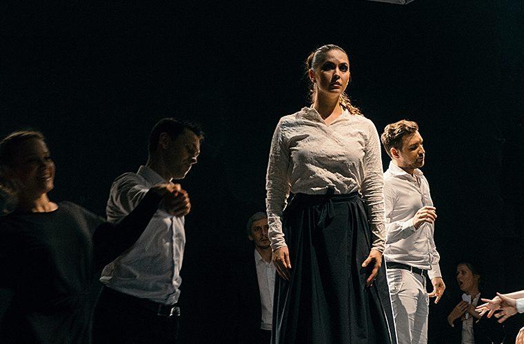 Евгений Онегин опера in3