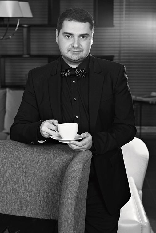 Артем Сорокин
