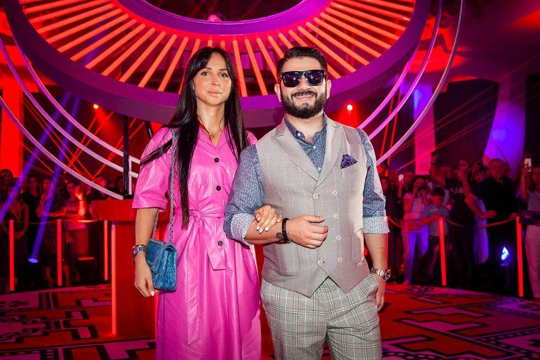 Фестиваль Comedy Club в Ереване in
