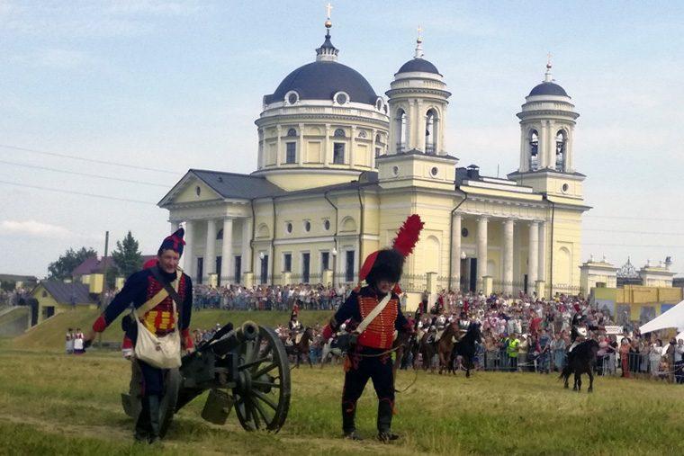 Фестиваль Опера Шкинь in