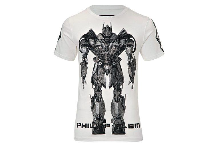 Филипп Плэйн Hasbro Optimus Prime in3
