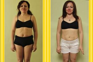 Фитнес совершенство, как похудеть