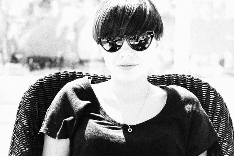 Кристина Милославская, фотография, амбротип