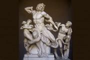 галерея ARTSTORY, лекция StandArt Show, Армен Апресян, Лаокоон