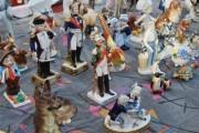 городской блошиный рынок, музей москвы