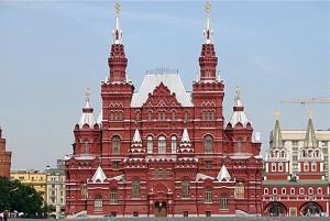 Алексей Левыкин, государственный исторический музей, директор, интервью, Александр Герасимов, Сталин, выставка