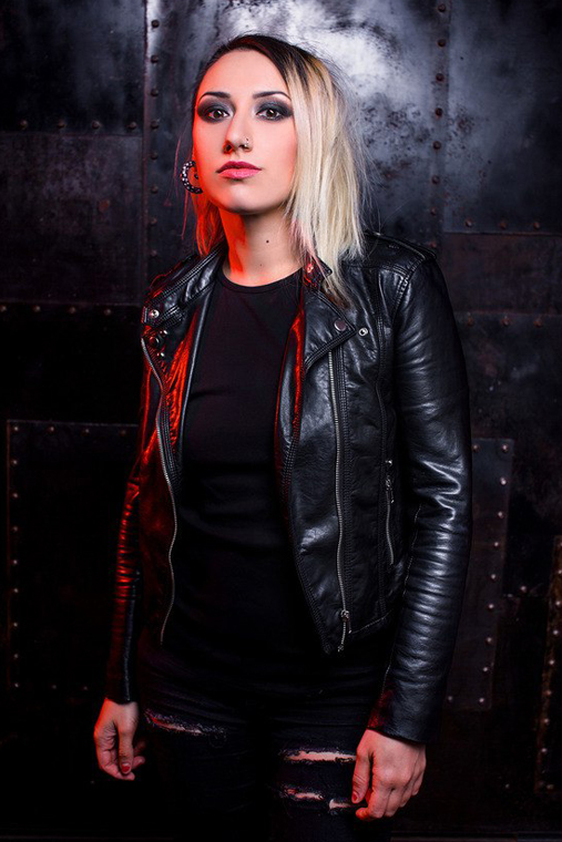 группа Louna, Лусинэ Геворкян, фестиваль Нашествие, новый сингл, новый альбом, Елена Ваенга, рок-музыка, альтернативная музыка