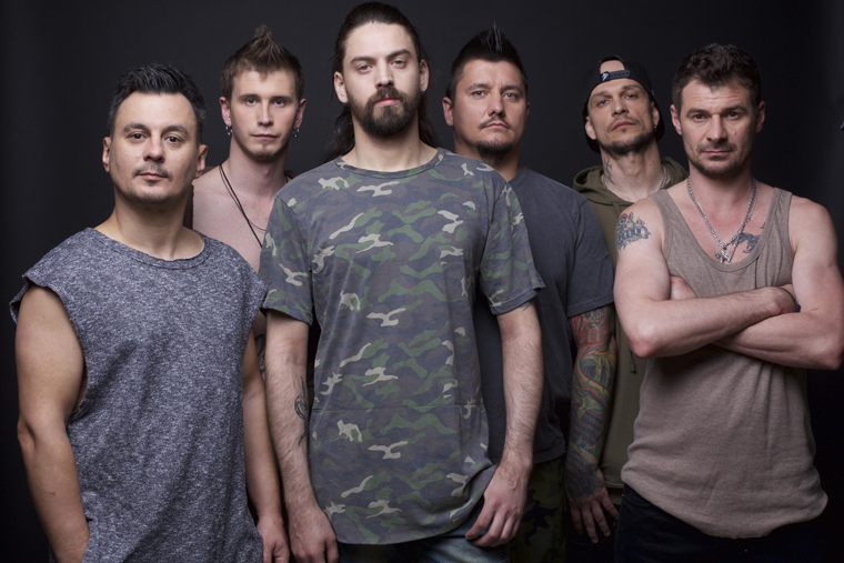 Группа Москва-13